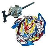 Toys : Takaratomy Beyblade Burst B-104 Winning Valkyrie.12.VI Starter Spinning Top