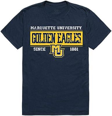 NCAA Marquette Golden Eagles T-Shirt V3