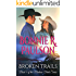 Broken Trails (The Montana Trails Series Book 1)