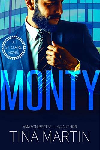 Six Tin - Monty (A St. Claire Novel Book 6)