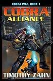 Cobra Alliance, Timothy Zahn, 1439134049