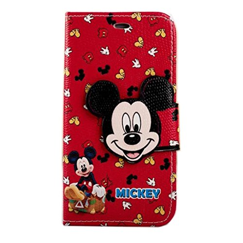 new style aca26 42316 Minnie Mouse iphone 6s Plus Case,iphone 6 Plus Mickey Mouse - Import It All