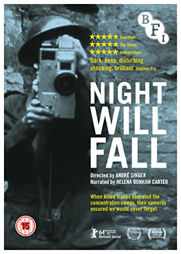 Night Will Fall [ NON-USA FORMAT, PAL, Reg.2 Import - United Kingdom ] (Night Will Fall Singer compare prices)