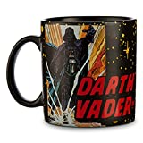 Disney - Darth Vader Comic Strip Mug - Star Wars- New