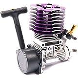 Hobbypower 02060 P Vx 18 Engine 2.74cc Pull Starter for HSP Rc 1/10 Nitro Car Buggy Eg630