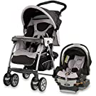Chicco Cortina Travel System 30 Romantic