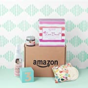 Third Trimester Maternity Box