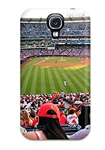 3117669K340047999 anaheim angels MLB Sports & Colleges best Samsung Galaxy S4 cases