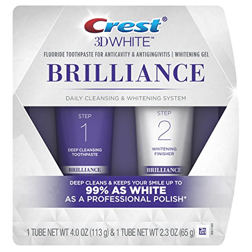 iance Toothpaste and Whitening Gel System, 4.0oz and 2.3oz (White Tooth Whitening System)
