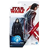 Star Wars The Last Jedi Force Link Kylo Ren 3.75' Action Figure