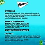Trident Sugar Free Gum Variety