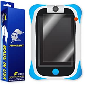 ArmorSuit MilitaryShield - Fuhu Nabi Jr Tablet Screen Protector Shield Ultra Clear + Lifetime Replacements