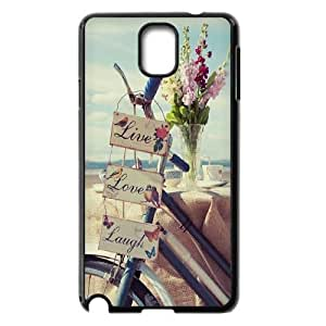 Live Laugh Love Personalized Cover Case for Samsung Galaxy Note 3 N9000,customized phone case ygtg576236