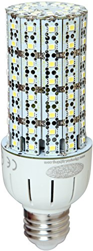 12W Slim Cluster LED Bulb 5500K E26 Replacement for 100W Incandescent, 26W CFL, 50W HID