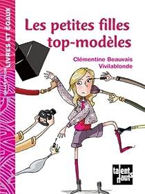 Les petites filles top modèles par Beauvais