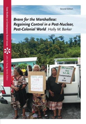 World Control (Bravo for the Marshallese: Regaining Control in a Post-Nuclear, Post-Colonial World (Case Studies on Contemporary Social Issues))