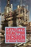 Catalytic Reactor Design