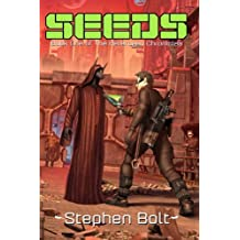 Seeds: Book One of the Heterogen Chronicles (Volume 1)