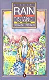 Front cover for the book Rain in the Distance by Suzanne Falkiner
