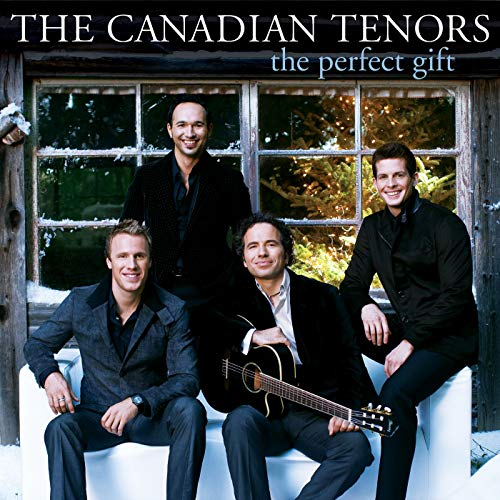 The Perfect Gift (Christmas Song Tenors)