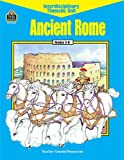 Ancient Rome, Michelle Breyer, 1557345767