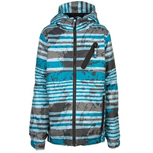 686 Snowboard Jackets - 9