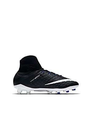 Nike Hypervenom Phantom 3 DF FG Suelo duro Niño 36 bota de