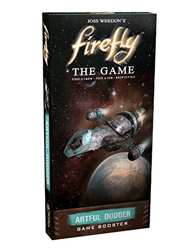 Firefly: The Game - Artful Dodger Expansion