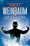 THE BLACK HEART - Classic Strange Tales Including: the Complete Novel The Dark Other, Plus Proteus Island and Others (v. 4)