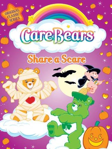 Care Bears: Bears Share A