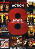 Red Alert Action-8 Movie Collection