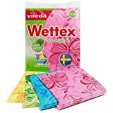 Wettex The Original 10-Pack Swedish Superabsorbent Dishcloth