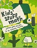 Kids' Stuff Math, Marjorie Frank, 0913916129