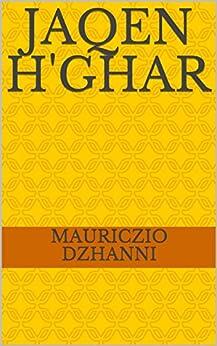 Jaqen H'ghar (Italian Edition)