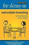 The Skinny on Real Estate Investing, Jim Randel, 0981893562