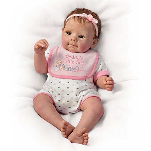 So Truly Real Ashton Drake EMMY 10/'/' Baby Doll NEW ~ IN STOCK