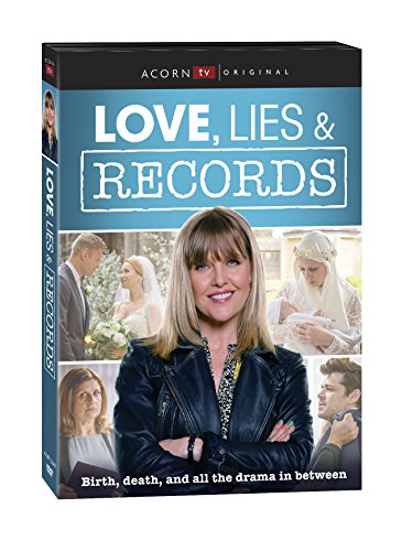 - Love, Lies and Records