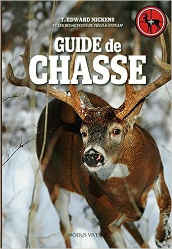 Livres Guide de chasse pdf