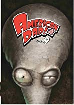 American Dad Volume 9