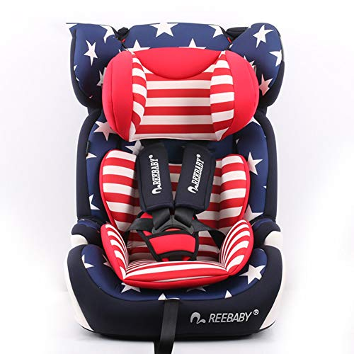 Car Child Safety seat 9 Months to 12 Years Old Child car seat (Car Seats 9 Months To 12 Years)