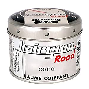 Hairgum Road Coco Pomade 100G