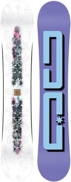 DC Biddy Snowboard Womens