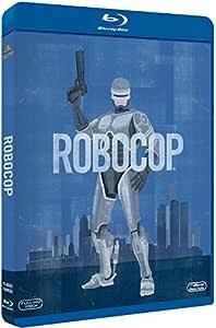 Robocop - Blu-Ray Remasterizado [Blu-ray]