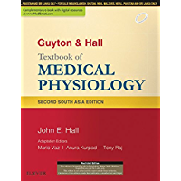 Guyton & Hall Textbook of Medical Physiology - E-Book: A South Asian Edition