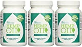 Cheap Manitoba Harvest Hemp Seed Oil Capsules 60 Capsules 1000mg ea. (Pack of 3)