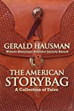 The American Storybag, Gerald Hausman, 1617201960