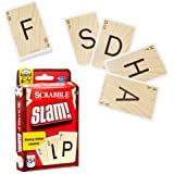 Scrabble Slam Cards