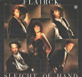 Flairck: Sleight Of Hand LP VG++/NM Canada EMI America ST-17220 punchhole