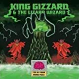 King Gizzard & The Lizard Wizard - Im in Your Mind Fuzz (Vinyl)
