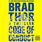 Code of Conduct: A Thriller Audiobook by Brad Thor Narrated by Armand Schultz